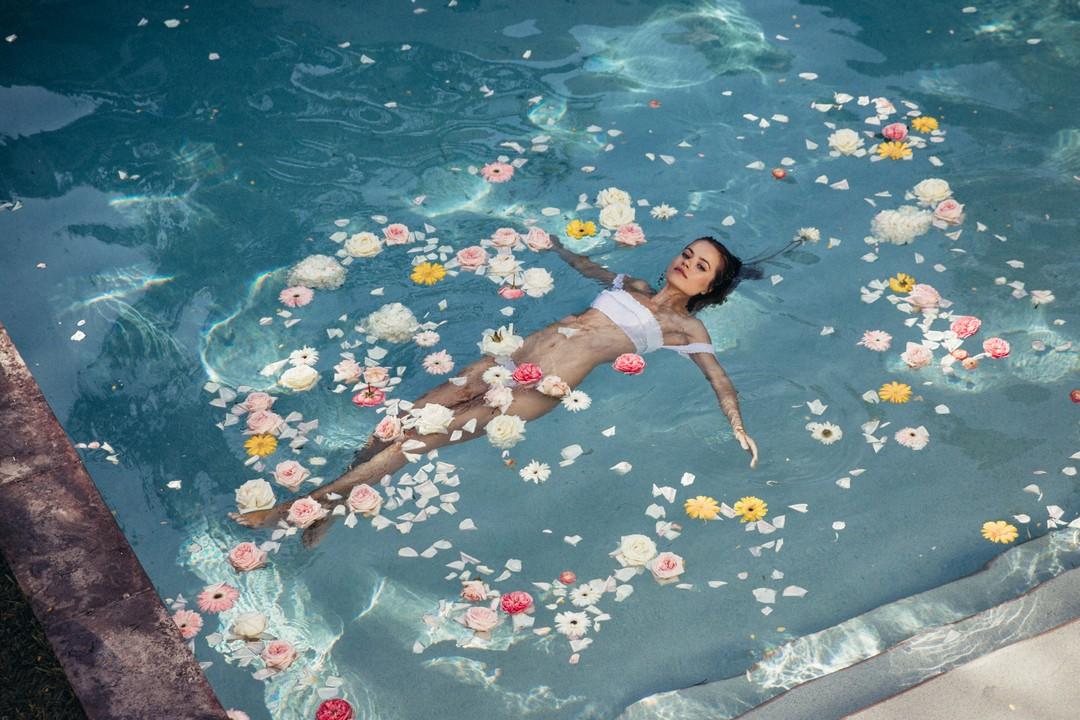 Красивые снимки девушек от Коди Джеймса Макгиббона