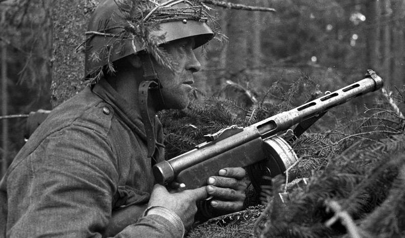 Пистолет-пулемет из Финляндии, изменивший историю