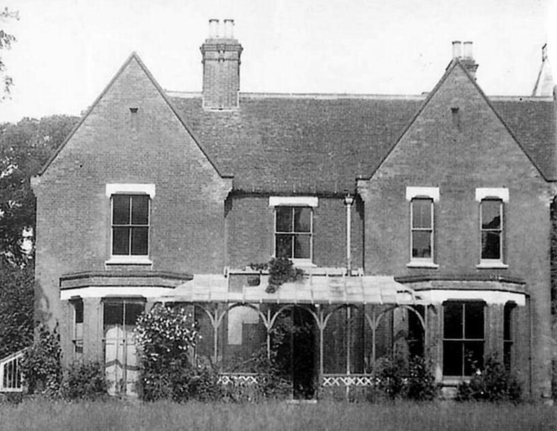 Самые известные дома с привидениями в мире
