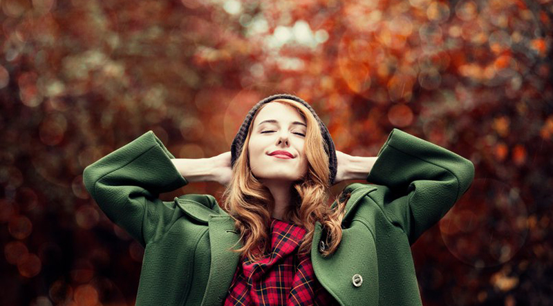15 веских поводов порадоваться наступлению осени