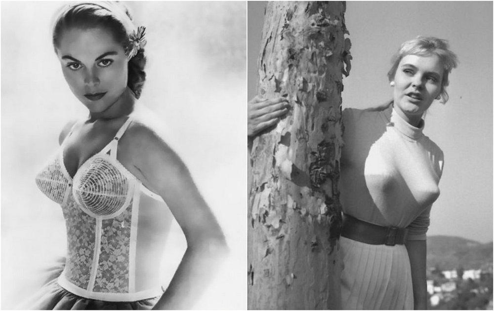 Бюстгальтеры «пули»: модное нижнее бельё в середине 20-го века