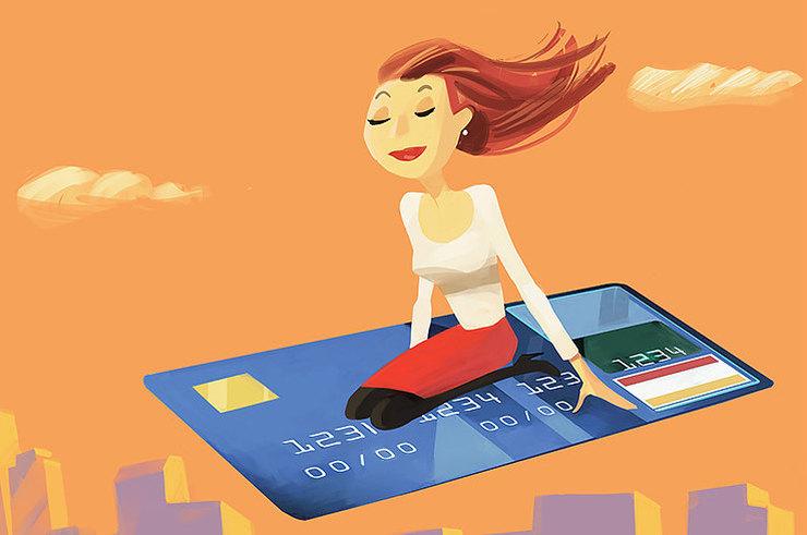 Некоторые нюансы использования банковских карт