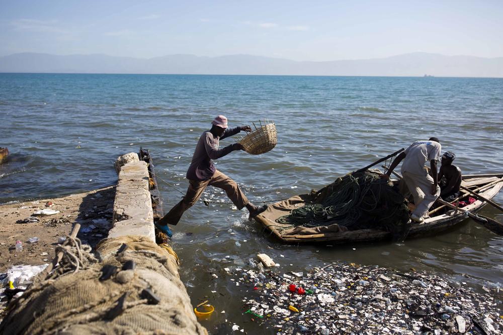 Повседневная жизнь в Гаити