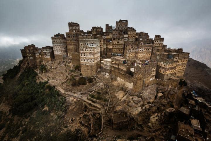 Природные памятники и памятники архитектуры, которые скоро могут исчезнуть