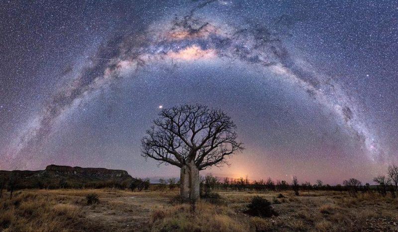 Природные пейзажи Западной Австралии