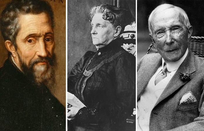 Самые скупые богачи в истории