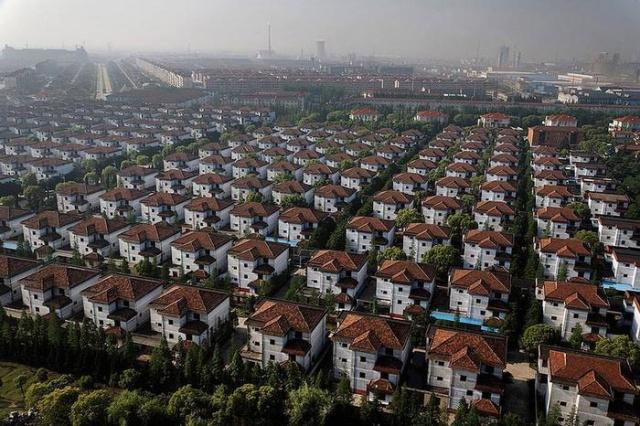 Хуаси — китайская деревня миллионеров