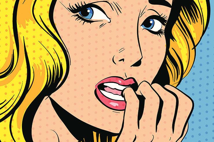 7 способов победить тревожность
