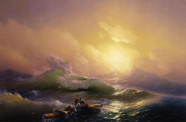 Чем отличаются ураган, цунами и тайфун