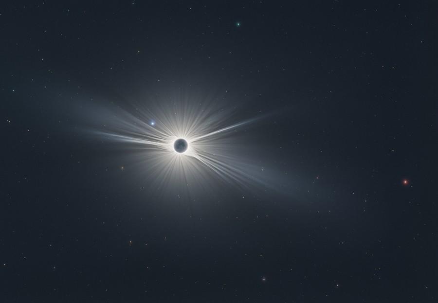 Лучшие фотографии космоса 2018 года