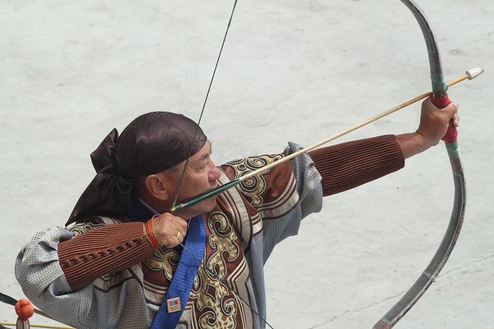 Монгольский лук — оружие, которое поменяло историю
