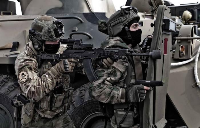 Натуральные энергетики, которые принимают бойцы российского спецназа