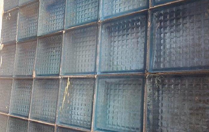 Почему в СССР были популярны стеклоблоки