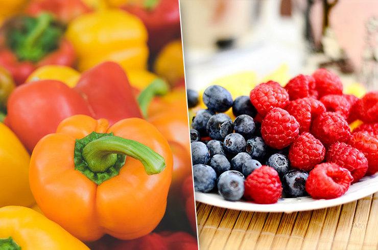 Продукты, которые лучше не хранить в холодильнике