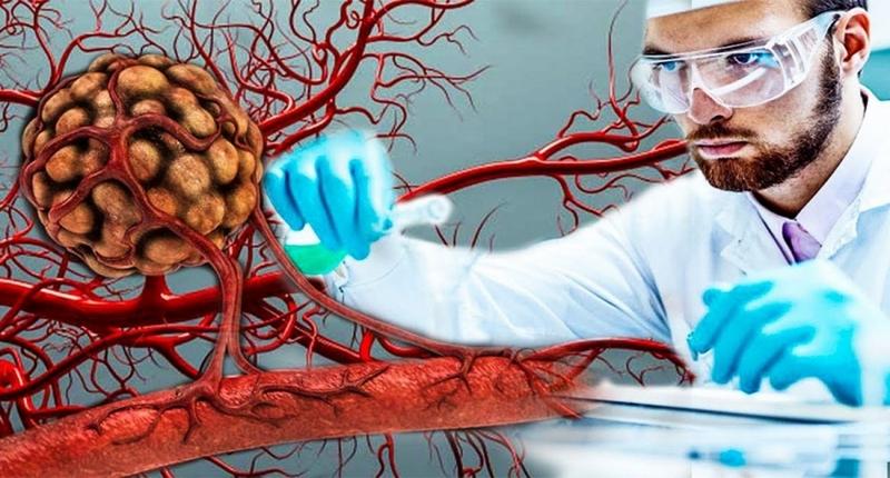 Редкие и необычные находки в медицине