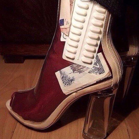 Самая странная, уродливая и абсурдная обувь