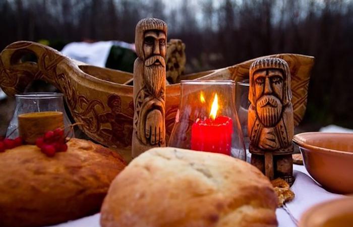 Велесова ночь — славянский Хеллоуин