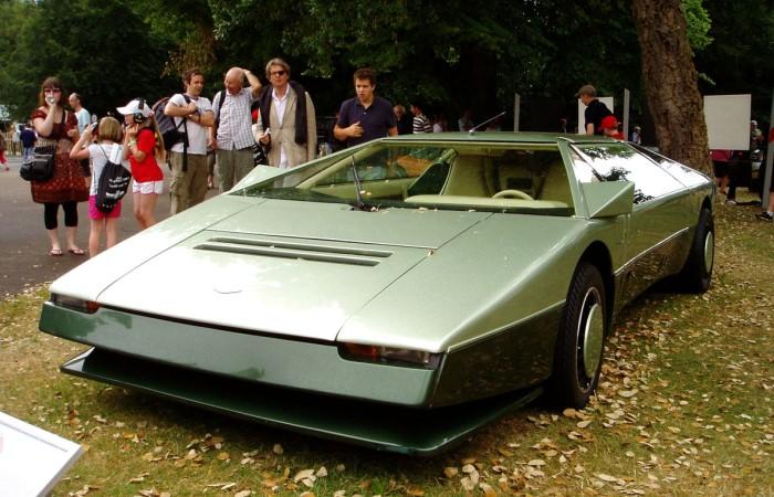 10 самых дорогих раритетных автомобилей