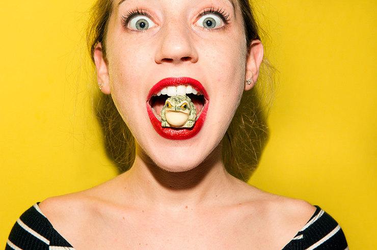 7 причин неприятного запаха изо рта