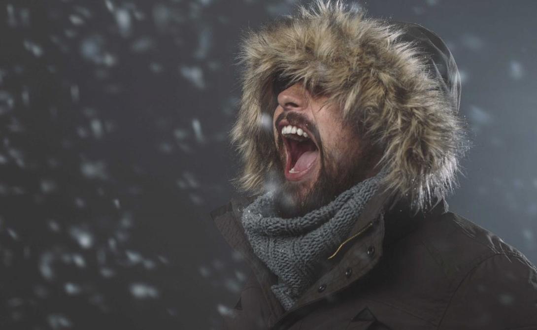 Что делать, чтобы не заболеть зимой