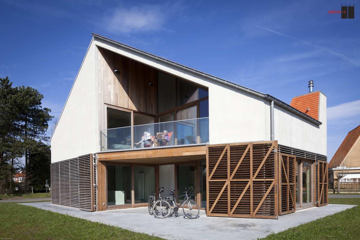 Летний дом в Бельгии