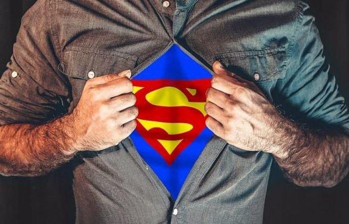 Некоторые суперспособности обычных людей