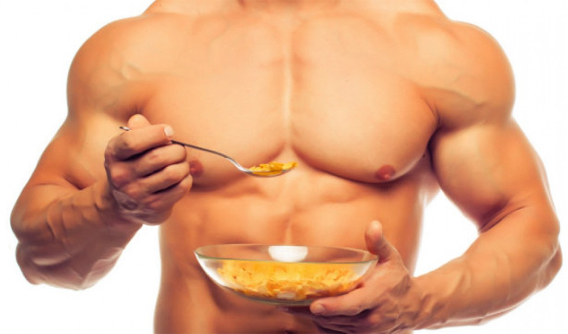 Несколько продуктов, которые сжигают лишний жир