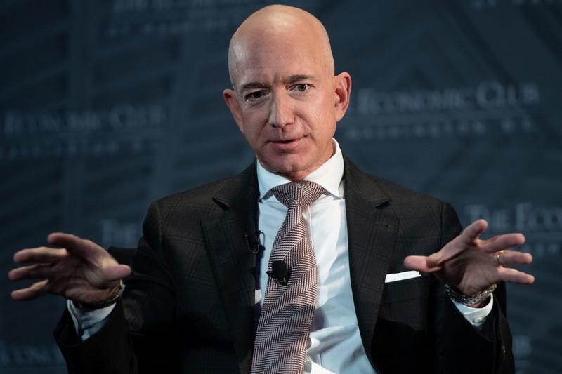 Самые богатые люди мира в 2018-2019