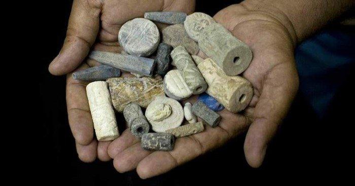 Самые необычные деньги в истории человечества