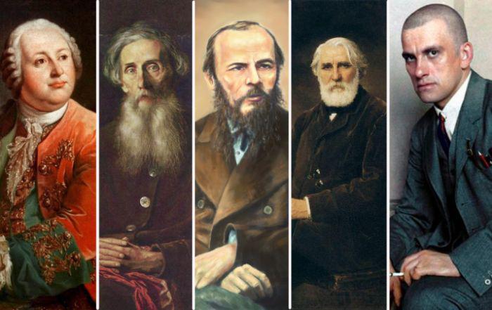 Талантливые русские литераторы, побывавшие в заключении