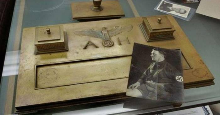 5 самых дорогих военных артефактов