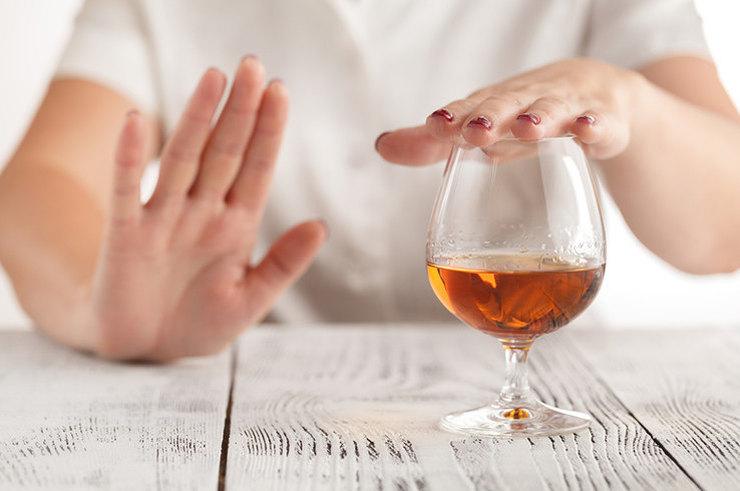 6 причин отказаться от спиртных напитков прямо сейчас