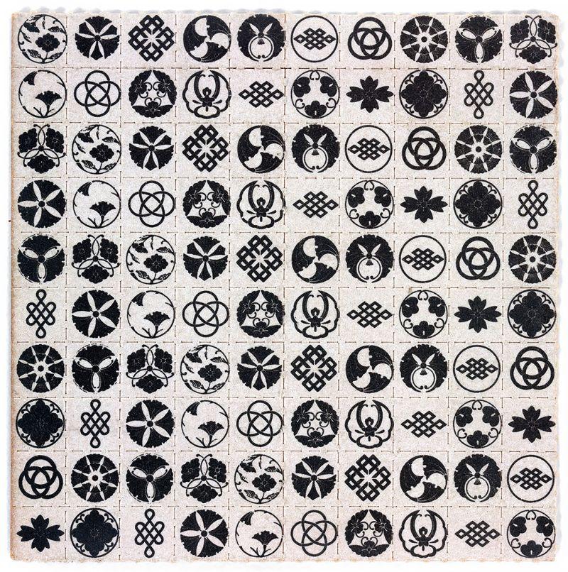 Большая коллекция ЛСД-марок