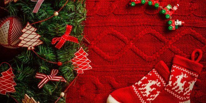Разные факты о Новом годе и Рождестве