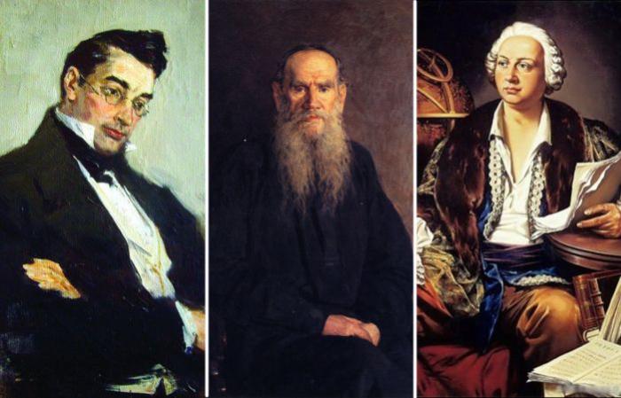 Русские писатели, которые знали несколько языков