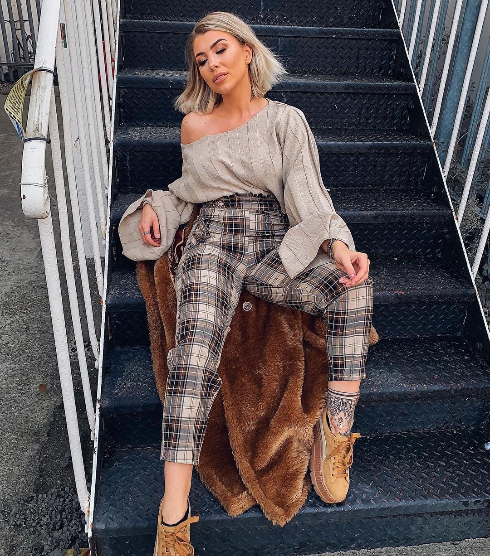 Шмайлинг — новая поза в Instagram