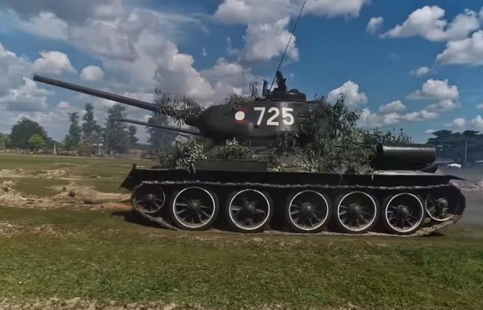 Вооружение времен Второй мировой войны актуальное и сегодня