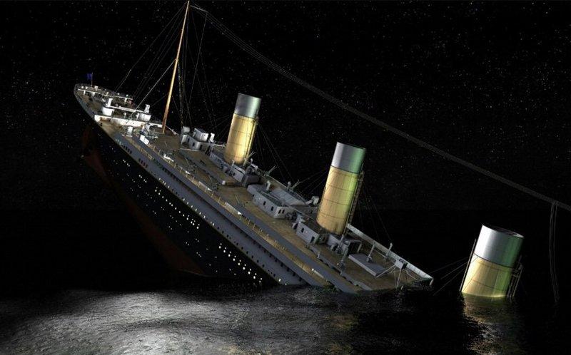Жуткие факты о трагедии «Титаника»