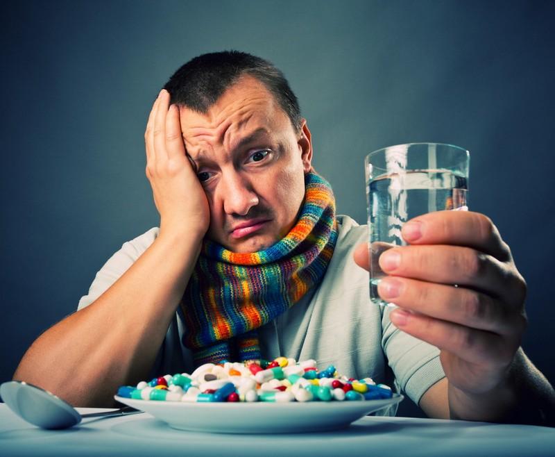 10 продуктов для борьбы с простудой