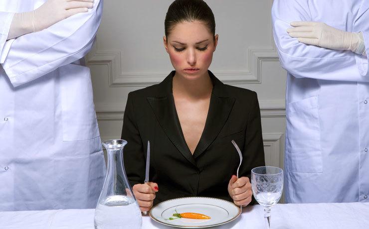 5 советов о диетах, которые не работают