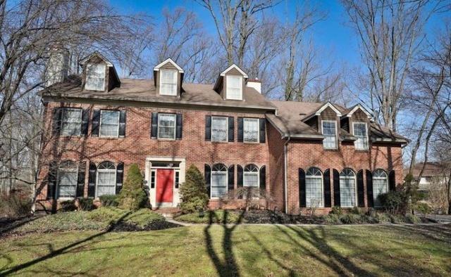 Дом с неожиданным секретом был выставлен на продажу