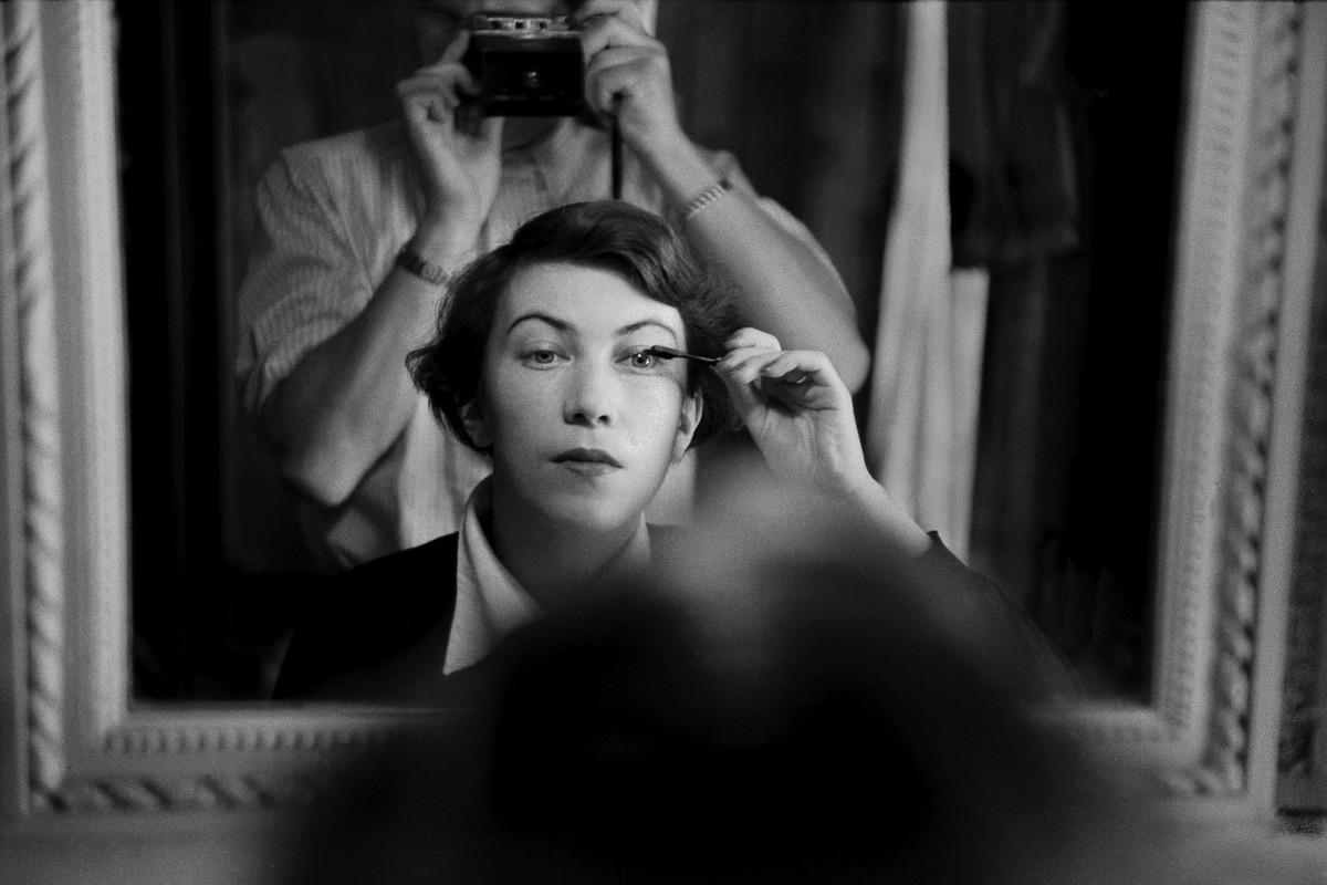 Фотокнига «Глазами любви» от Рене Гробли