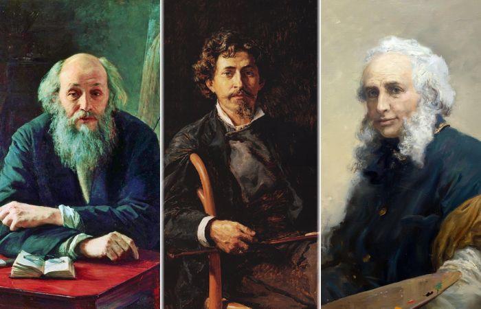 Картины известных художников, которые попадали под действие цензуры