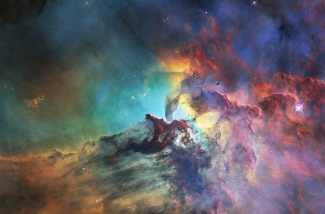 Лучшие снимки телескопа «Хаббл» за 2018 год