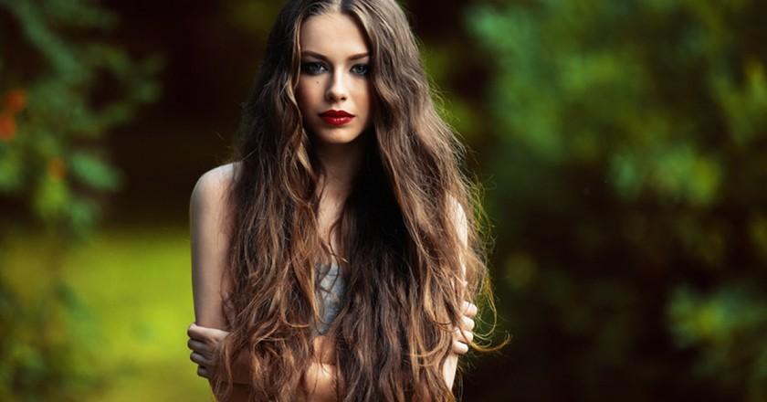 Некоторые интересные факты о волосах