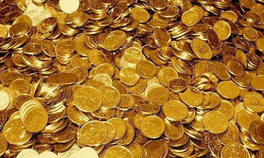 Немного интересных фактов о золоте