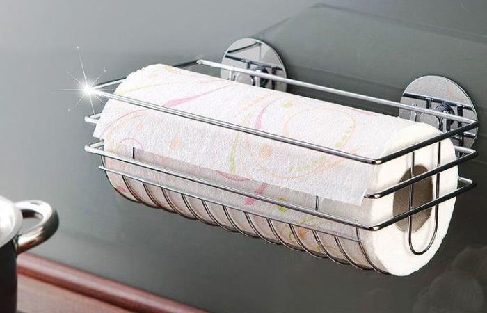 Неординарные способы применения бумажного полотенца в быту