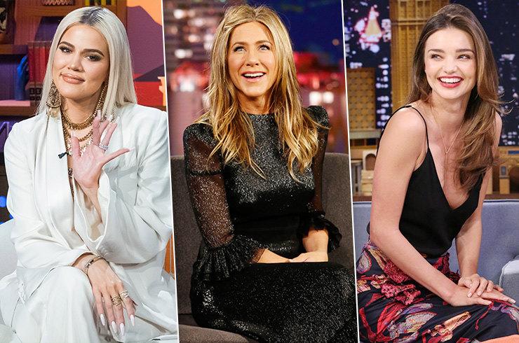 Пикантные подробности знаменитостей о сексе в общественных местах