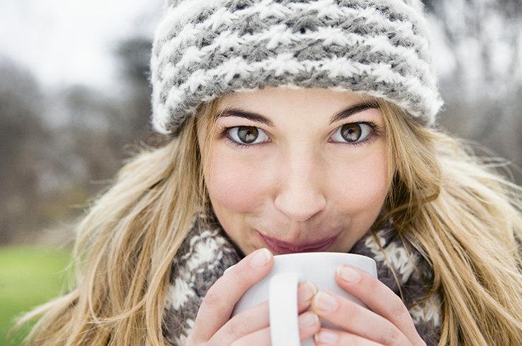 Простые способы уберечься от простуды