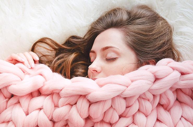 Способы заснуть без тревожных мыслей в голове